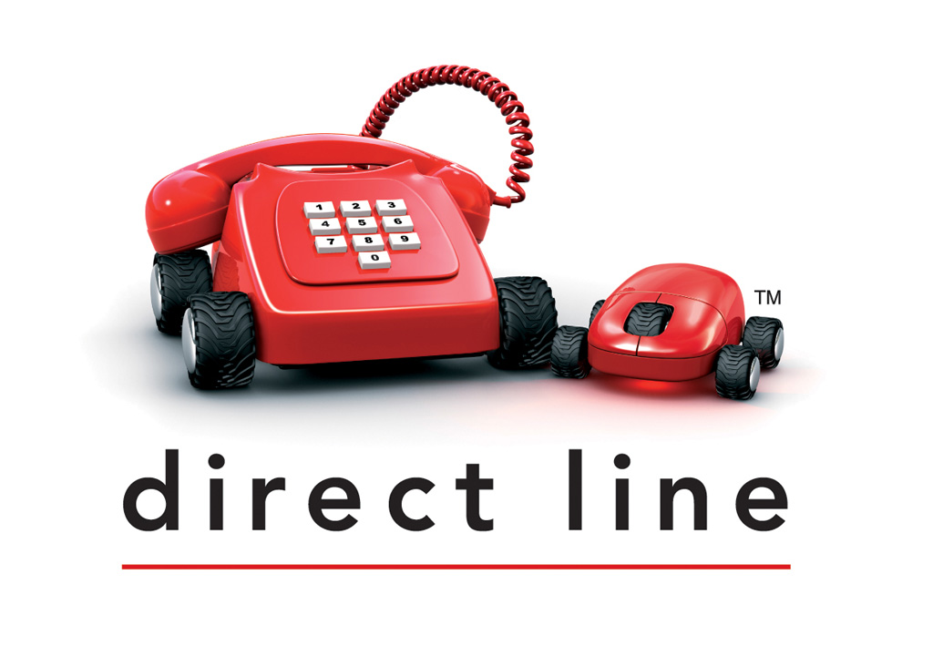 Direct Line Contact Number Customer Services 0800 051 0140